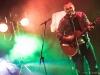 Paul Colman, Lainey Wright og Christer Slaaen fra Humming People!Vinterturne Onsdag 6. Februar 2013. Foto: Kristian Ringen