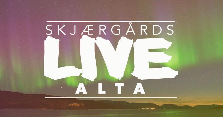 Medlemsmøte Sg LIVE Alta