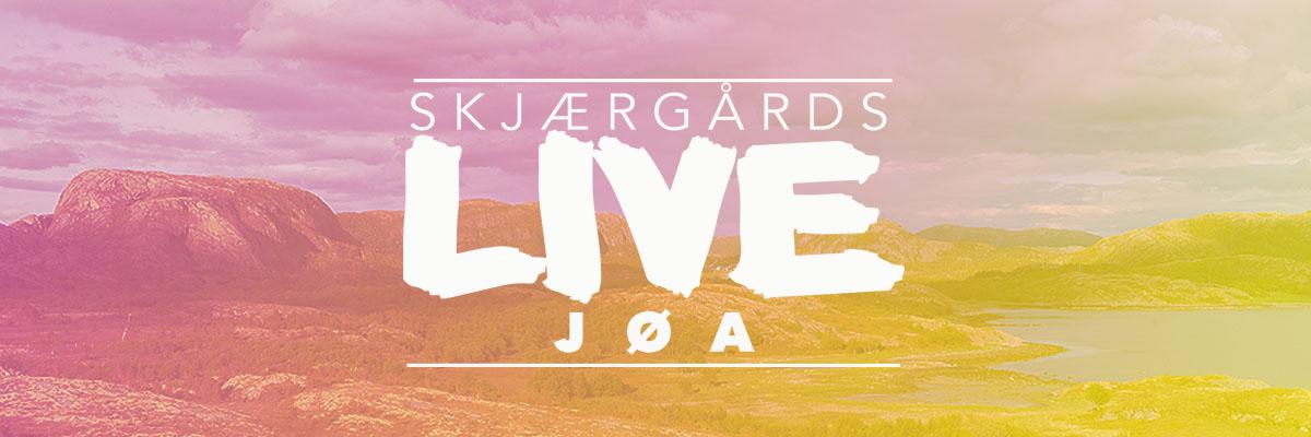 Skjærgårds LIVE Jøa
