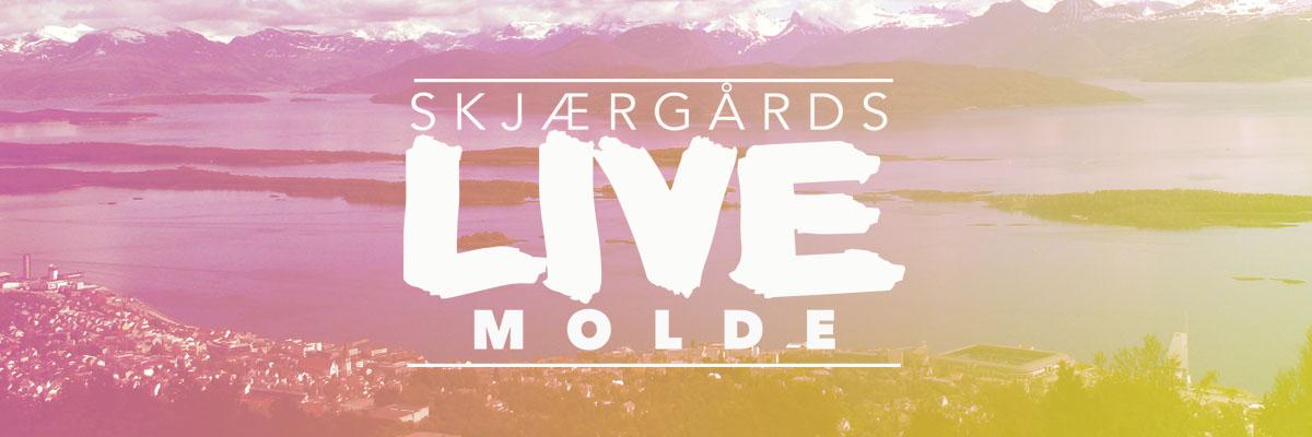 Skjærgårds LIVE Molde