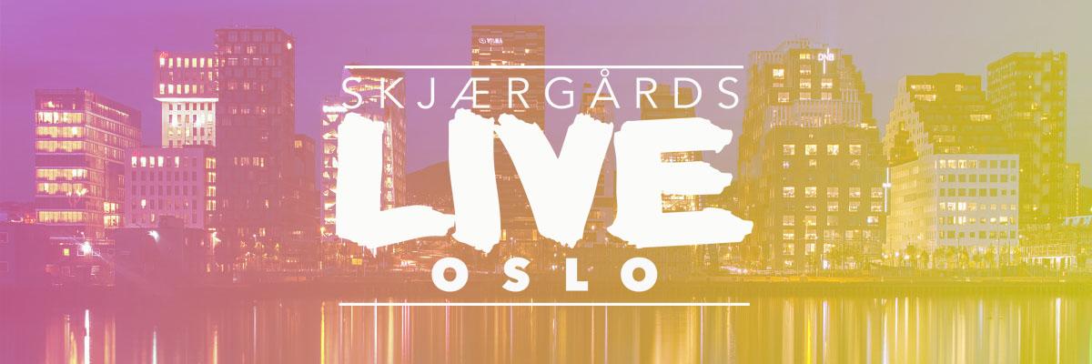 Skjærgårds LIVE Oslo