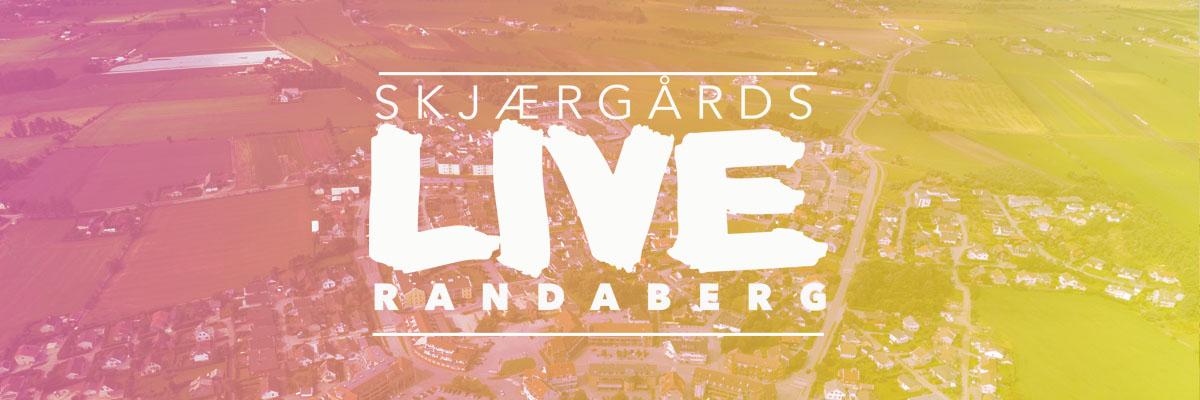 Skjærgårds LIVE Randaberg
