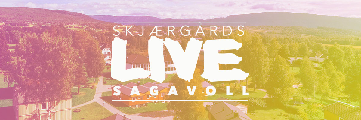Skjærgårds LIVE Sagavoll