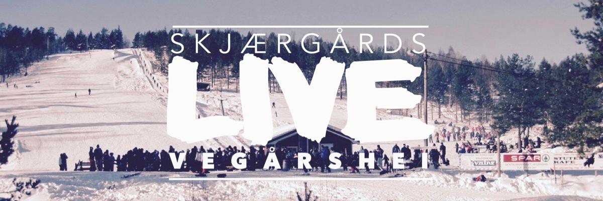 Skjærgårds LIVE Vegårshei
