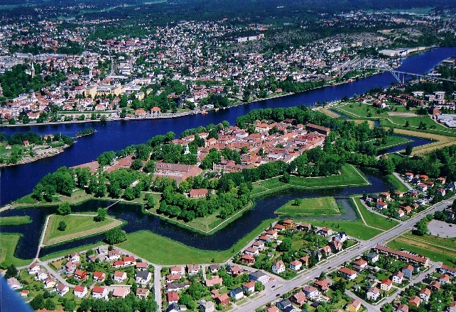 norges date Fredrikstad