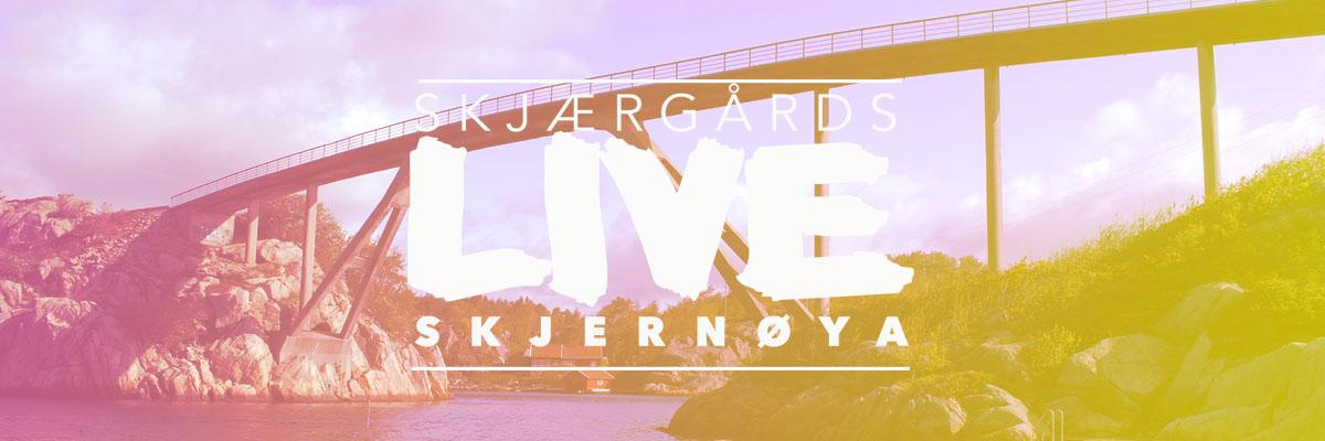 Skjærgårds LIVE Skjernøya
