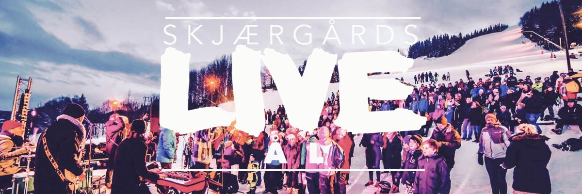 Skjærgårds LIVE Ål