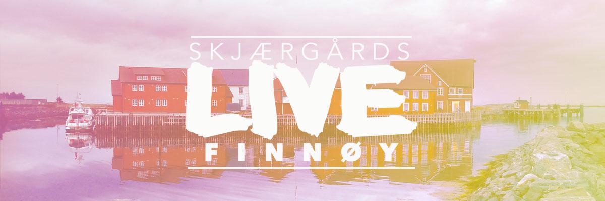 Skjærgårds LIVE Finnøy