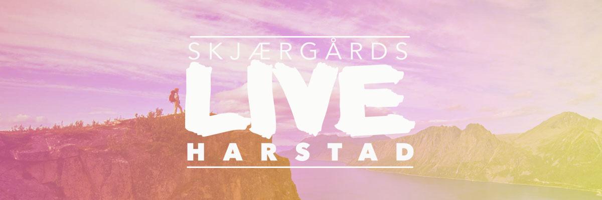 Skjærgårds LIVE Harstad