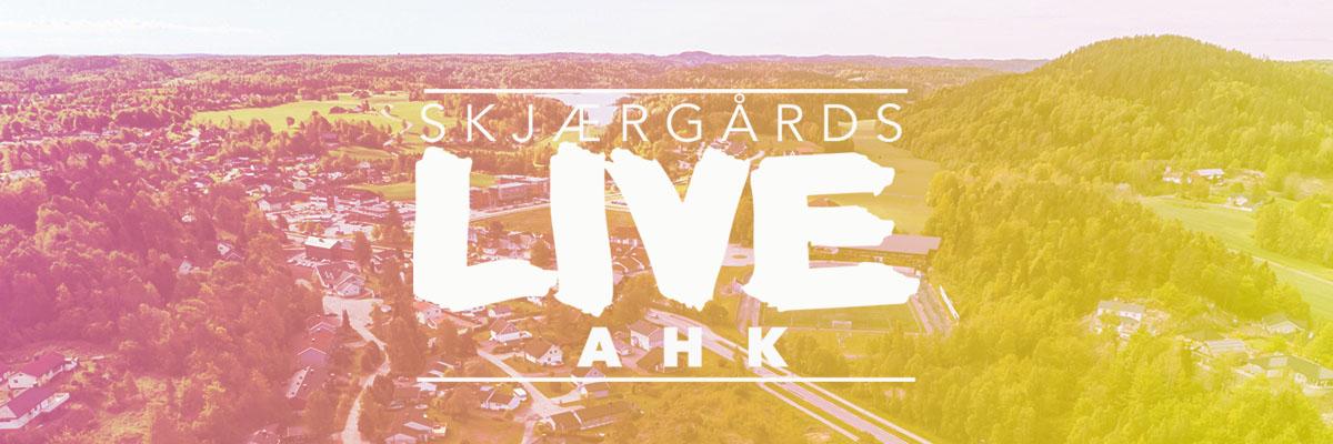 Skjærgårds LIVE AHK