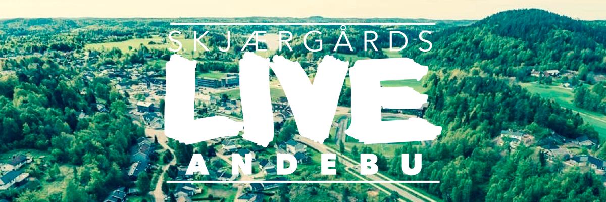 Skjærgårds LIVE Andebu