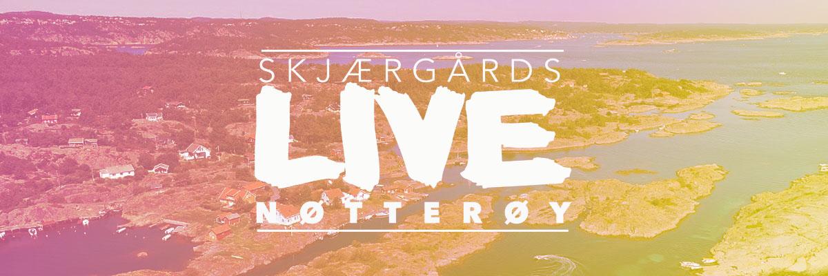 Skjærgårds LIVE Nøtterøy