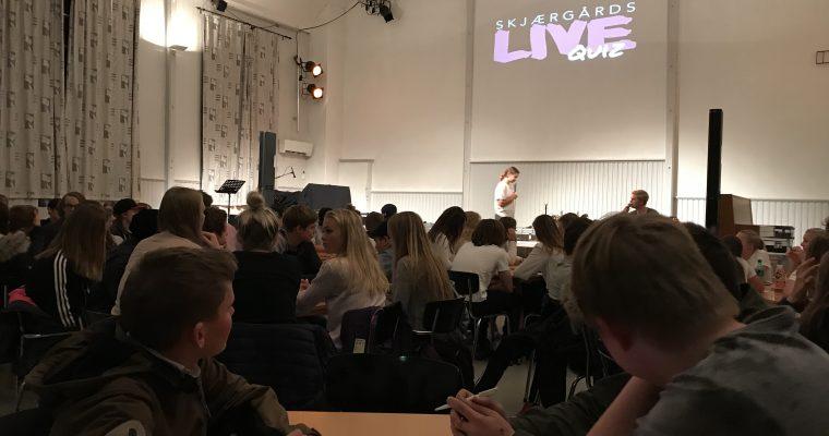 Lokalnytt: Sg LIVE Kragerø