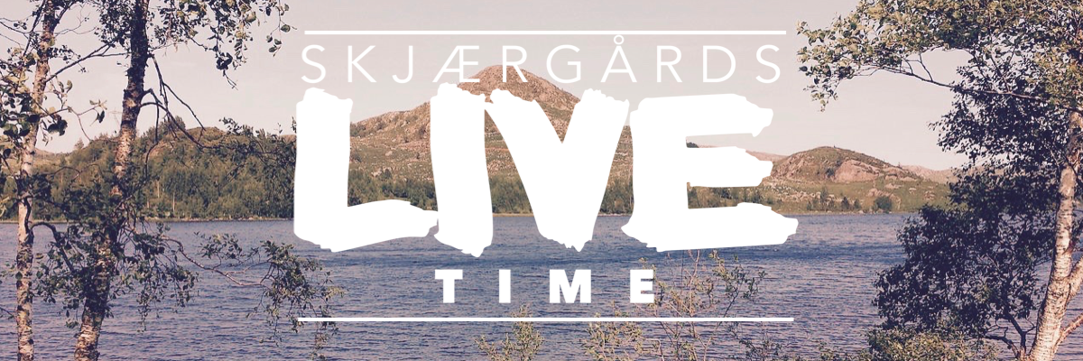 Skjærgårds LIVE Time