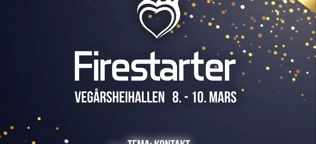 Firestarter 2019