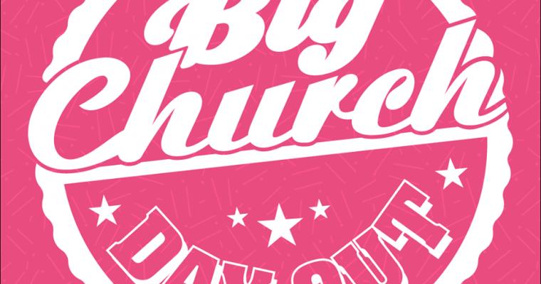Vinn festivalbilletter til Big Church Day Out