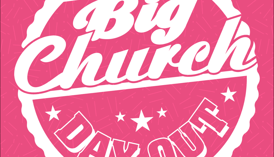 Vinn festivalbilletter til Big Church Day Out