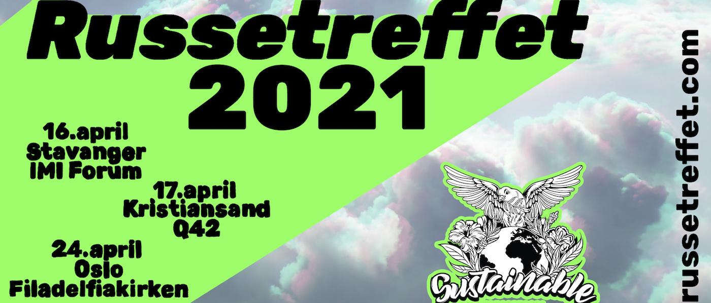 Russetreffet 2021 – i alternativ versjon